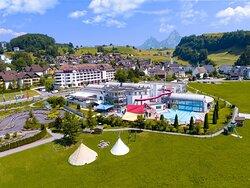 Swiss Holiday Park Freizeit Park