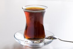 çay tè turco