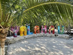 Holbox tour with Mauricio. Allday trip from Playa del Carmen