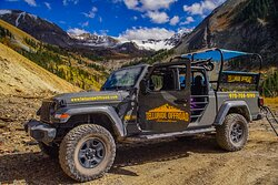 Telluride Offroad Adventures