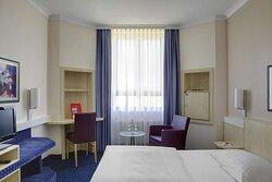 IntercityHotel Augsburg, Germany - Business Room