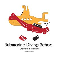 Submarine Diving School