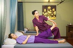 Lila Thai Massage Prapokklao