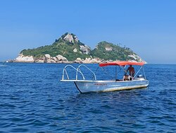 Barra Water Shuttle
