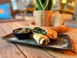 Ch'i For Life vegan restaurant in Antalya offers wide variety of vegan, vegetarian, plant-based and healthy meals.