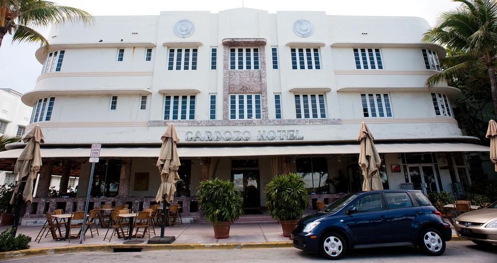卡多佐海灘南飯店