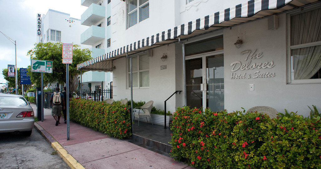 Odyssey of South Beach Hotel