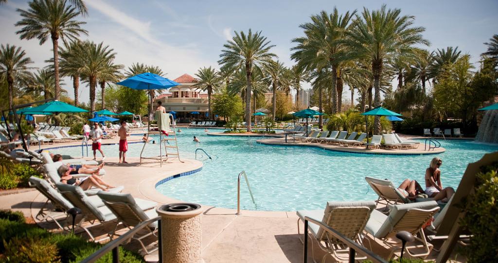 JW Marriott Las Vegas Resort, Spa & Golf