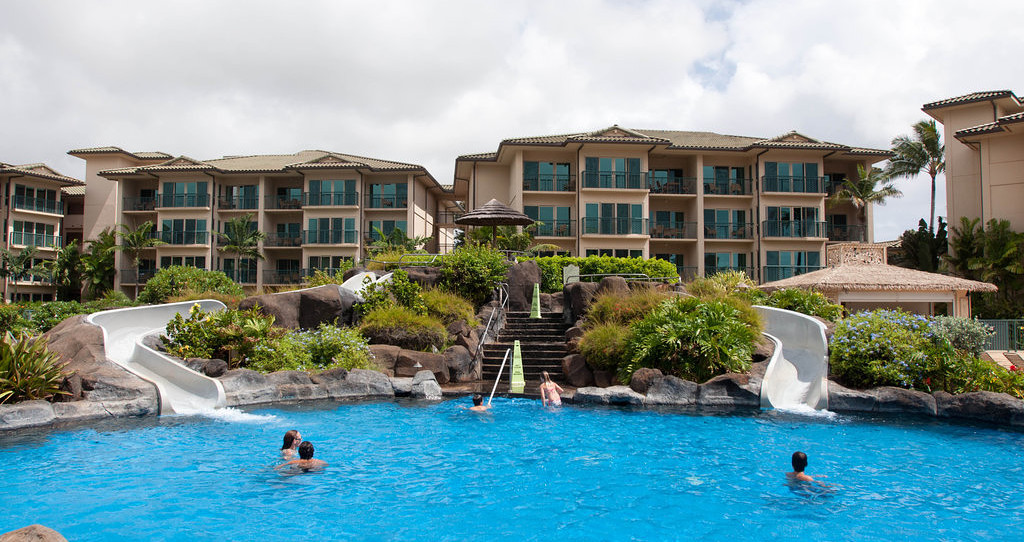 Waipouli Beach Resort