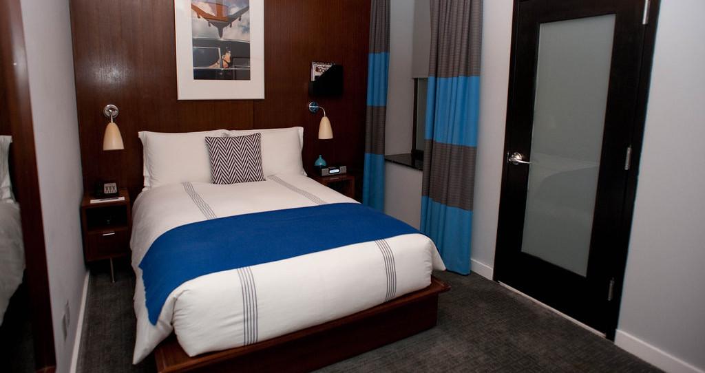 โรงแรม6โคลัมบัส-ทอมป์สัน