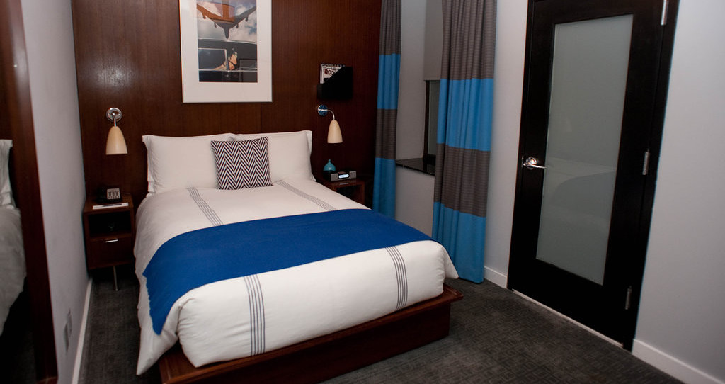 6 Columbus - A SIXTY Hotel