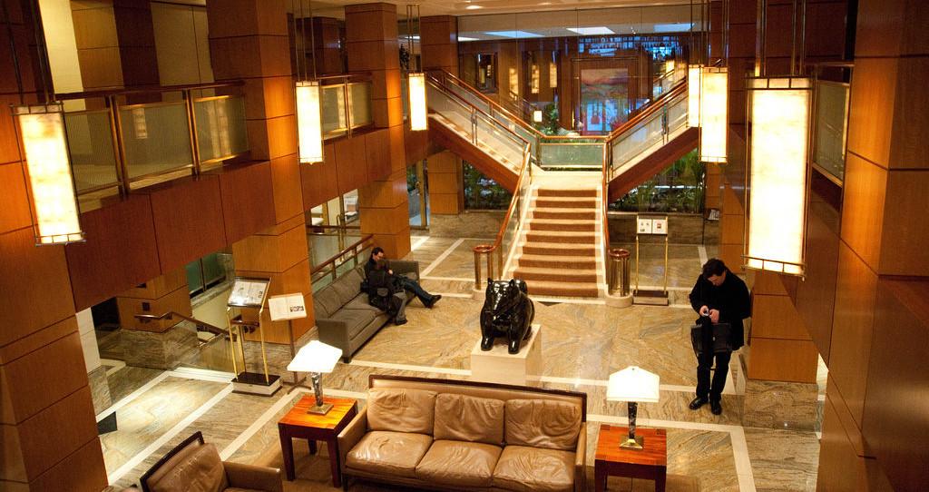 キタノ ニューヨーク ホテル