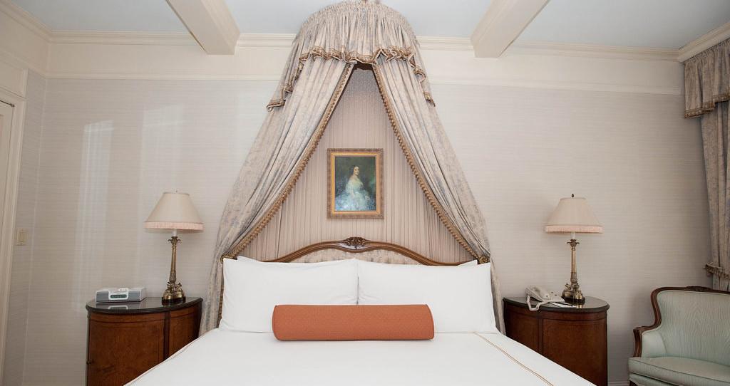 ホテル エリゼ ニューヨーク