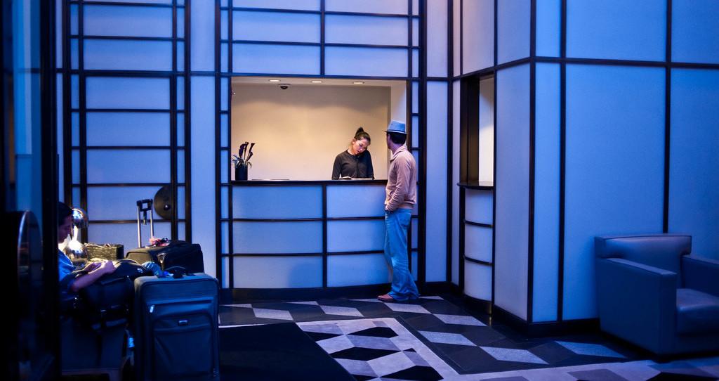 Morgans New York Hotel