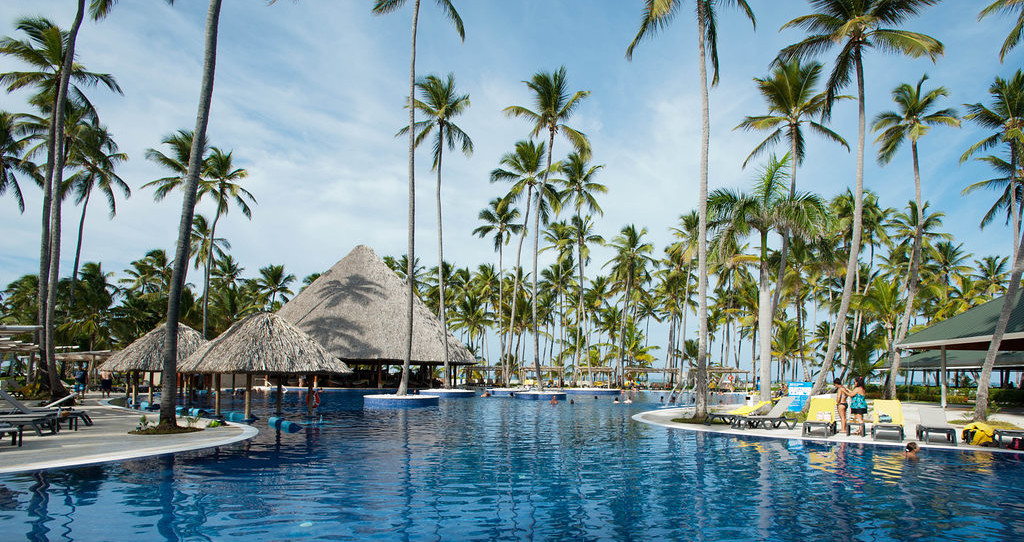 Barcelo Bavaro Beach - Adults Only