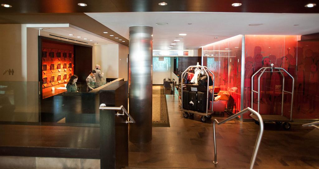 Shelburne NYC–an Affinia hotel
