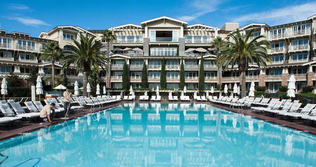 蒙太奇拉古纳海滩酒店