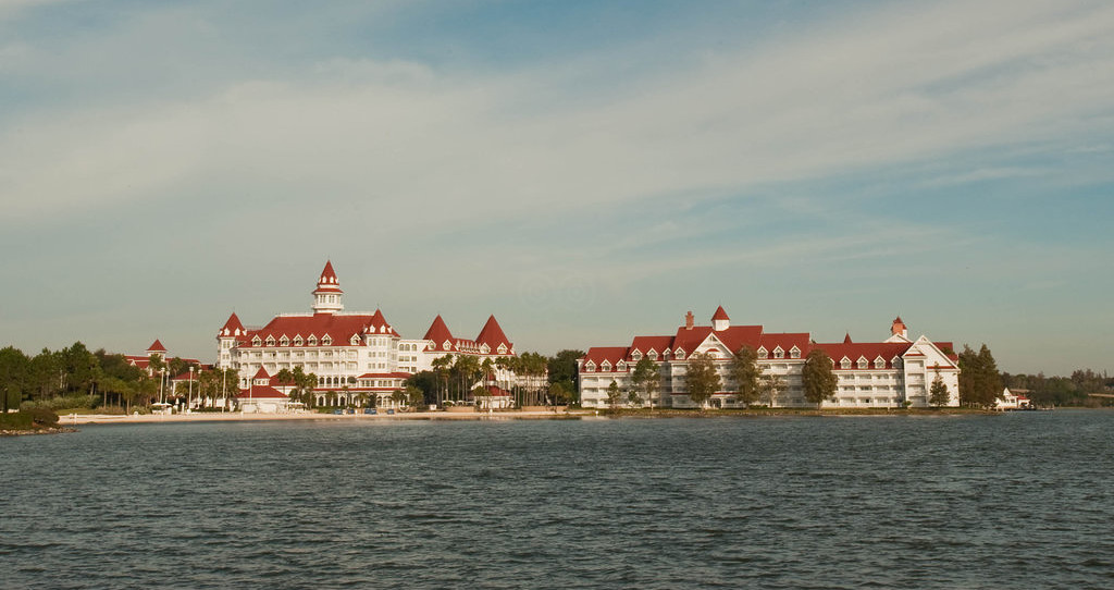 ‪Disney's Grand Floridian Resort & Spa‬