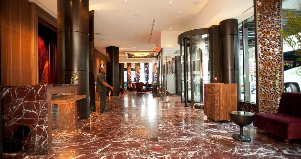 Eventi - a Kimpton Hotel