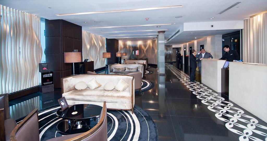 Hotel LKF By Rhombus