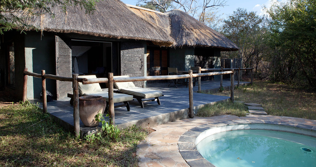 ‪Matetsi Private Game Reserve‬
