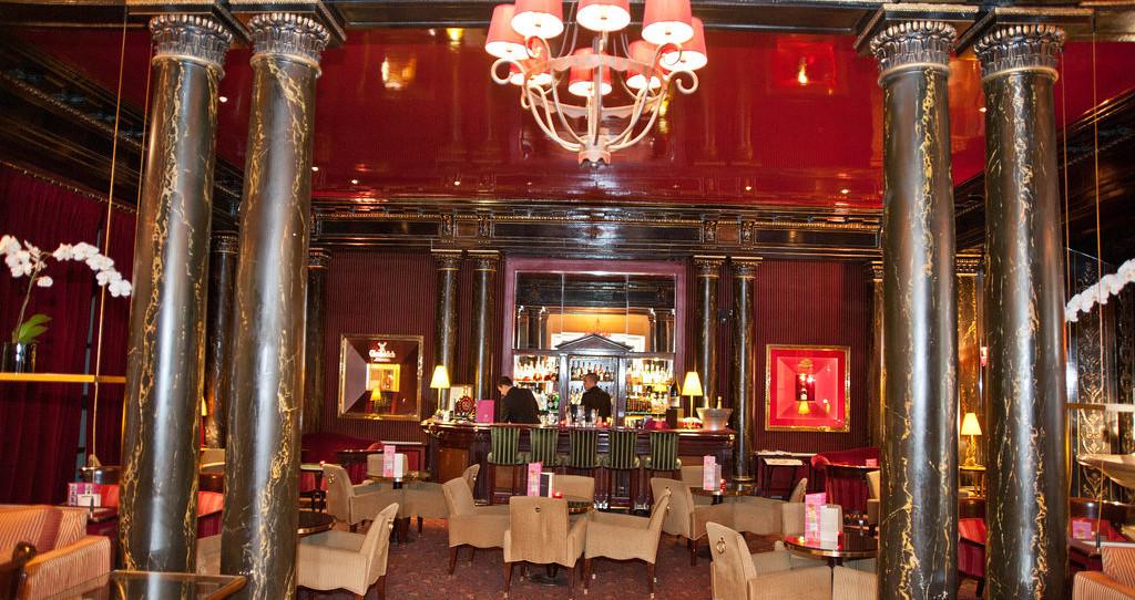ホテル デュ ルーブル