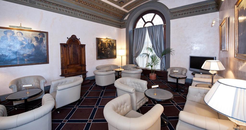 Grand Hotel Baglioni Firenze