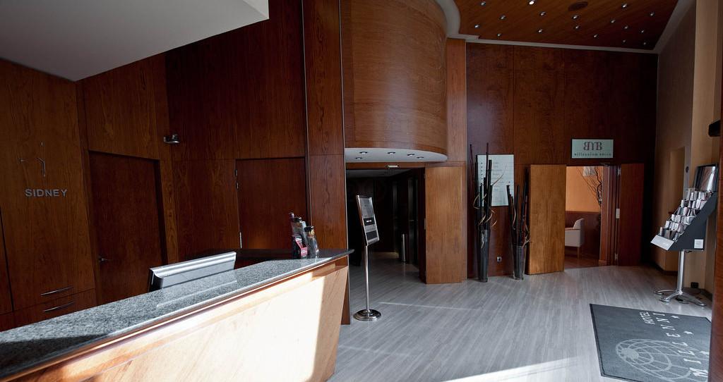 Hotel Garbi Millenni