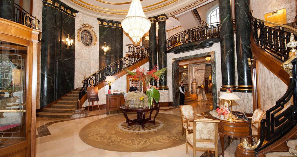 薩爾瓦多宮酒店