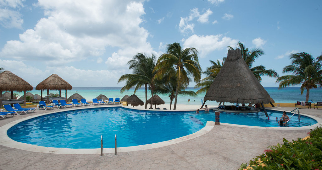 Melia Cozumel Golf - All Inclusive