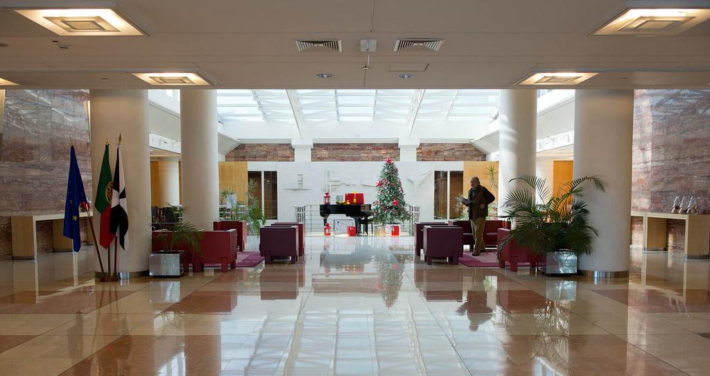 빌라 리카 호텔
