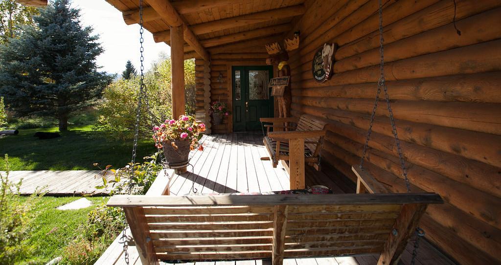 Sassy Moose Inn