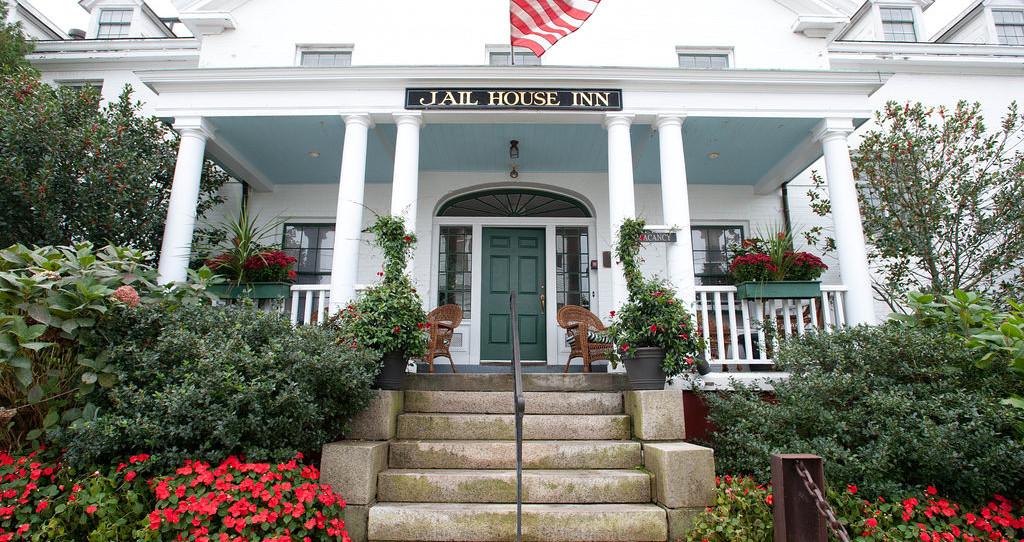 吉爾豪斯酒店