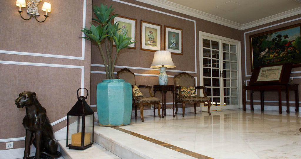 ホテル リスボア プラザ