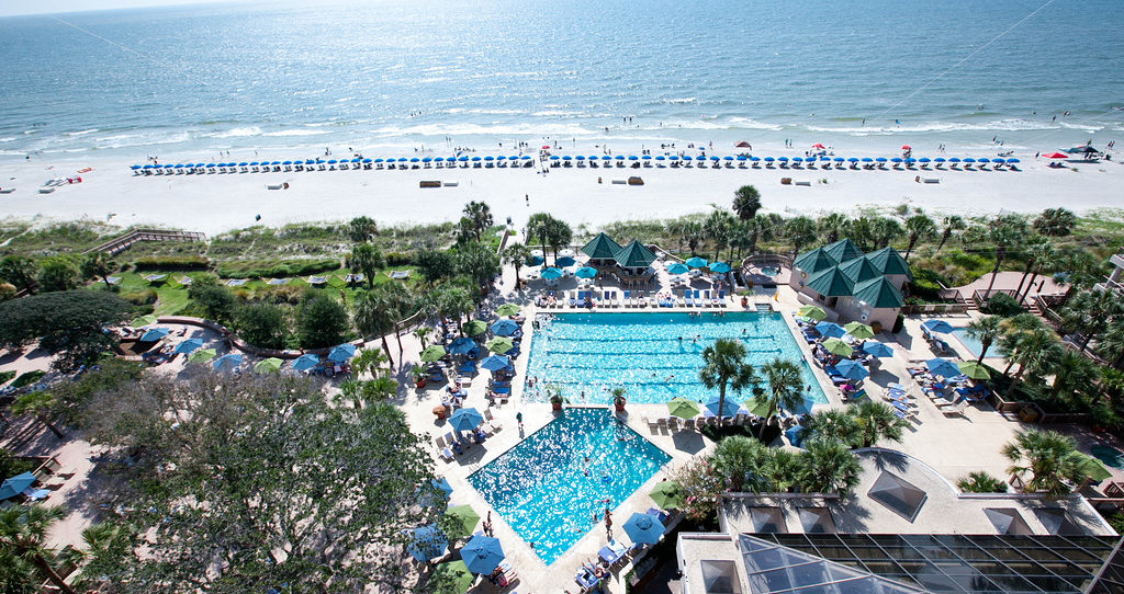 Hilton Head Marriott Resort & Spa