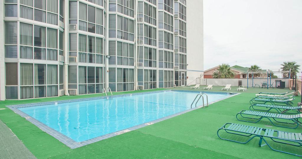 호텔 코퍼스크리스티 베이프런트