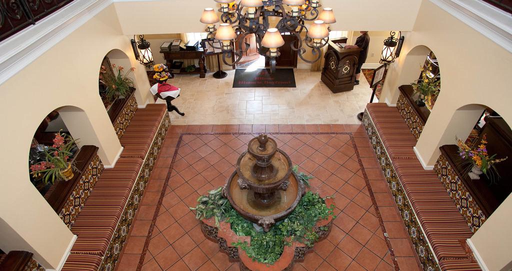 聖奧古斯丁歷史海灣希爾頓飯店