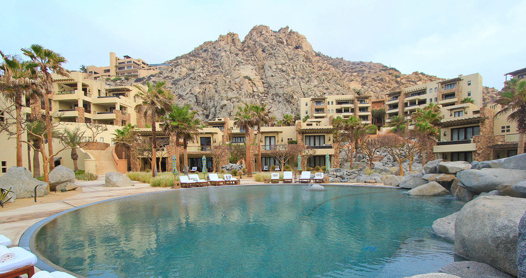The Resort at Pedregal