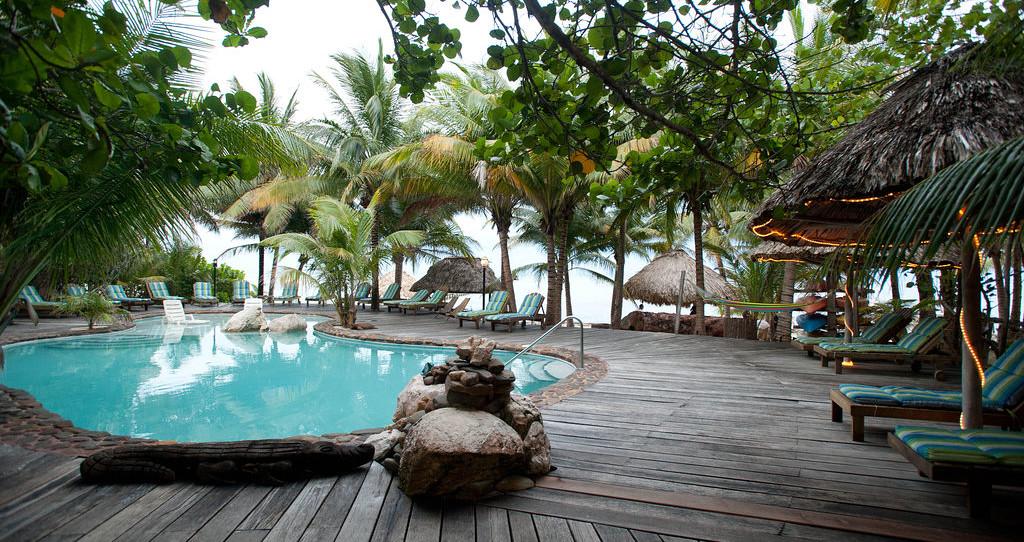Xanadu Island Resort Belize