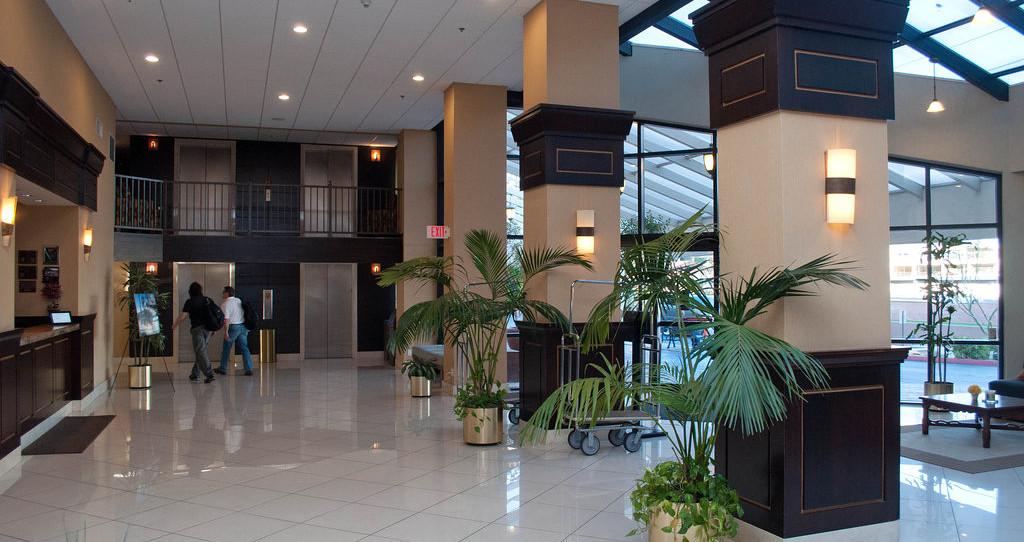 鳳凰城中心拉迪森飯店