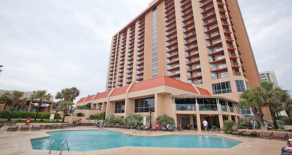‪Embassy Suites by Hilton Myrtle Beach-Oceanfront Resort‬