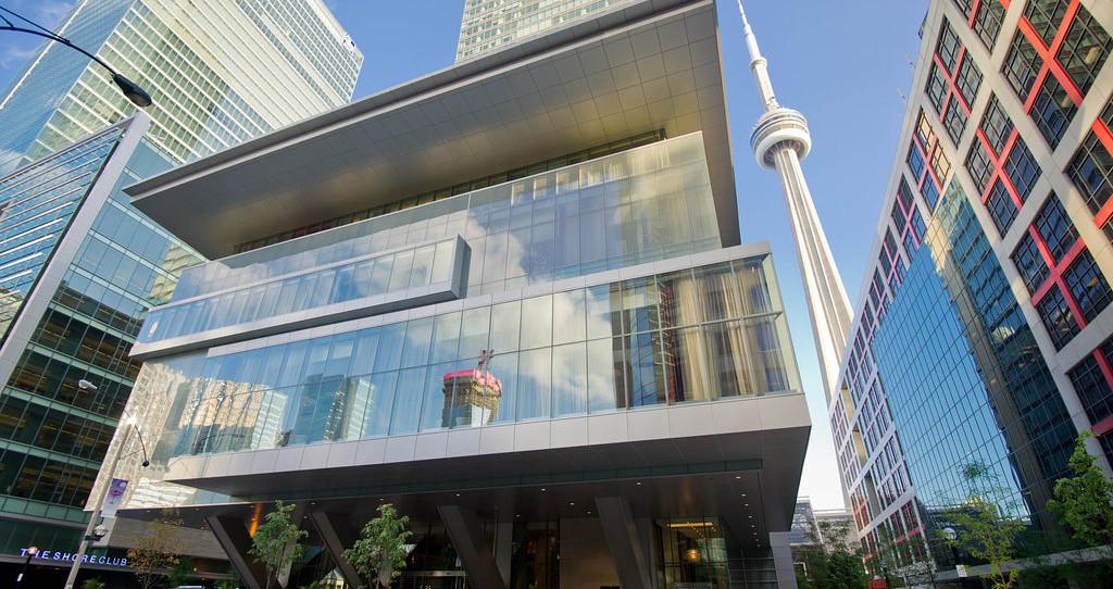 ذا ريتز - كارلتون تورونتو