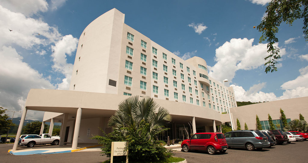 Costa Bahia Hotel & Convention Center