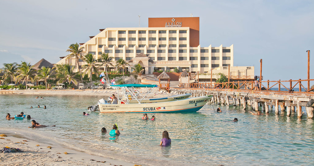 Mia Reef Isla Mujeres