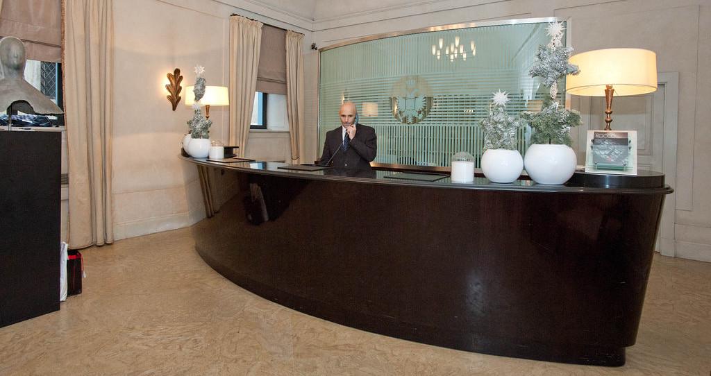 ホテル デ ルシー
