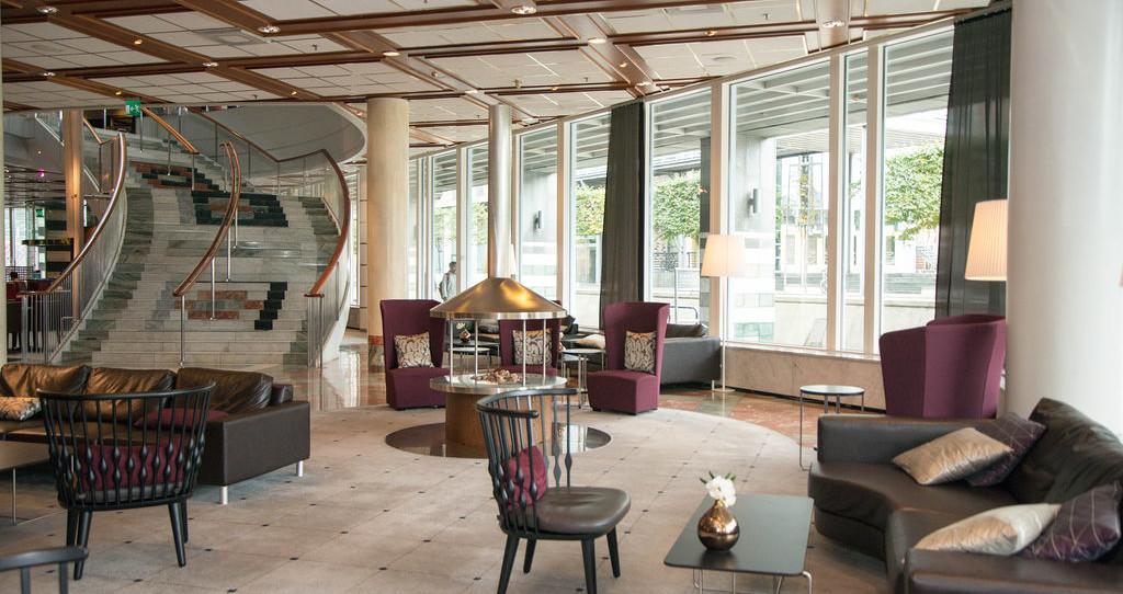 Radisson Blu Plaza Hotel, Oslo