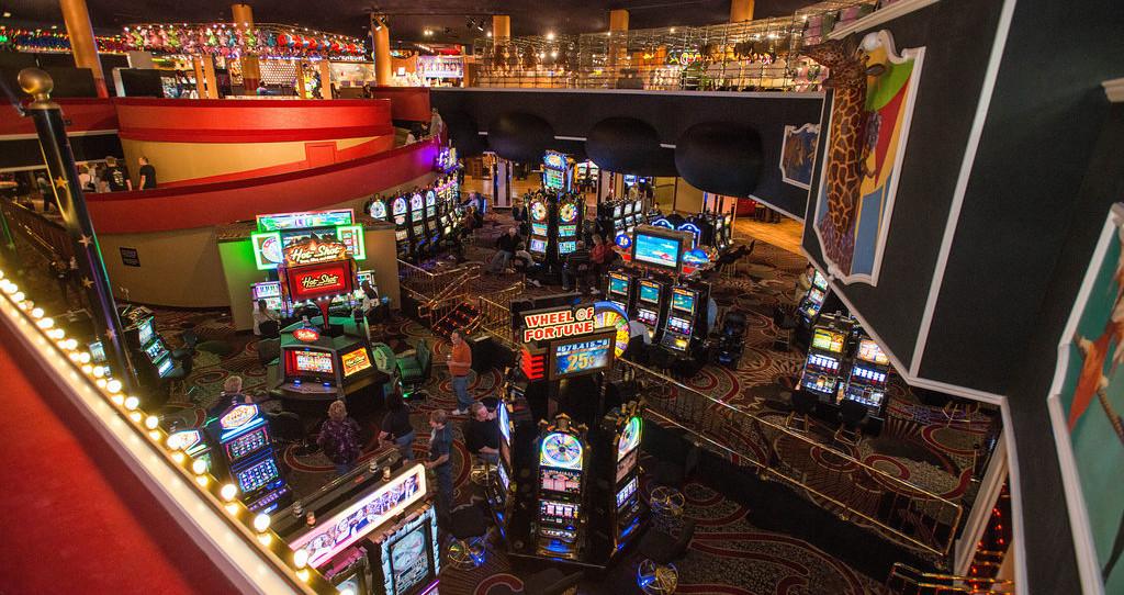 Circus Circus Hotel & Casino Las Vegas