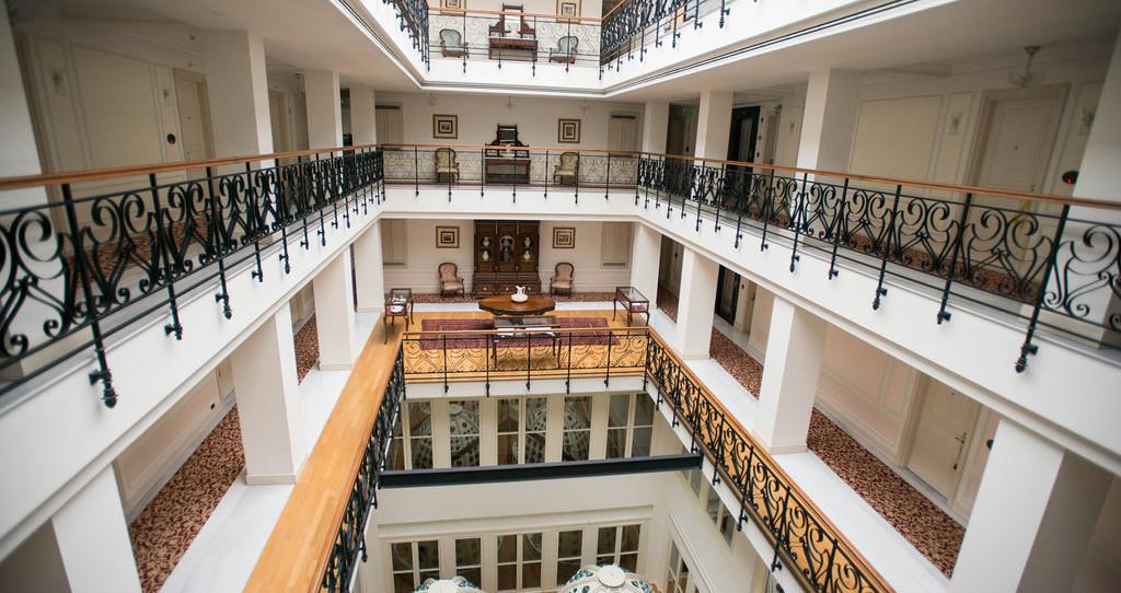 페라 팰리스 호텔
