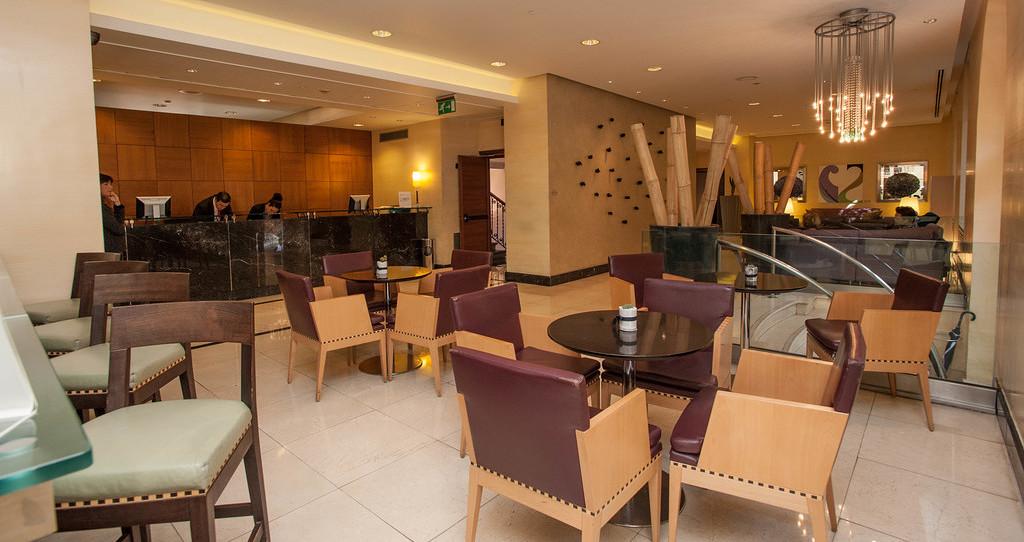 カポ D アフリカ ホテル
