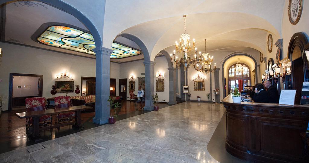波斯克羅阿斯特里亞酒店